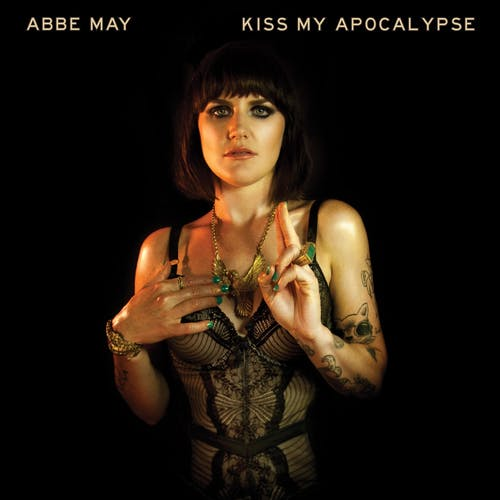 Kiss My Apocalypse
