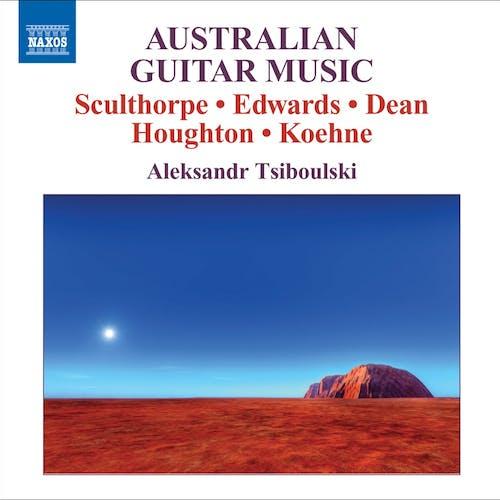 Australian Guitar Music
