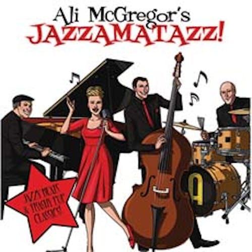 Ali McGregor's Jazzamatazz