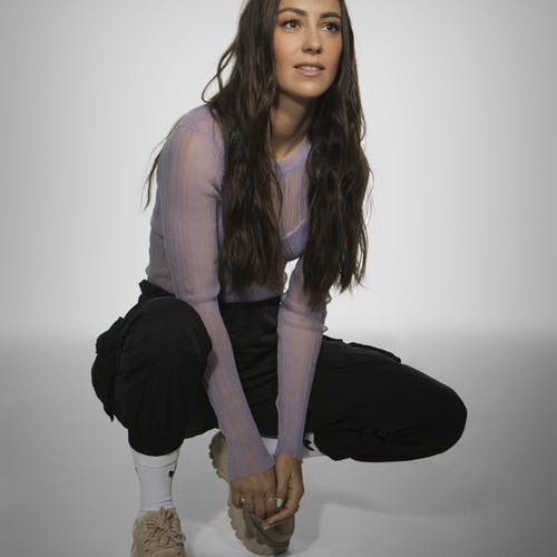 Amy Shark Regional Tour