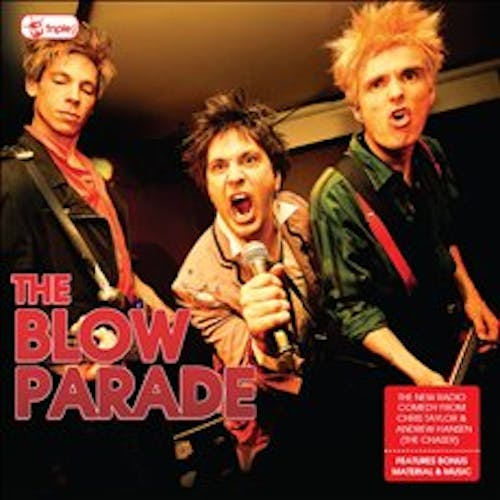 The Blow Parade