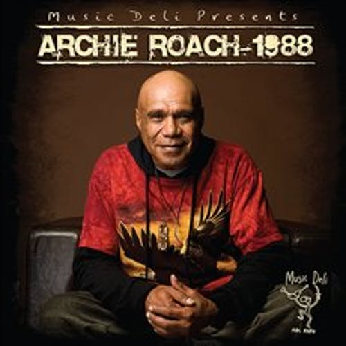 Music Deli Presents Archie Roach - 1988