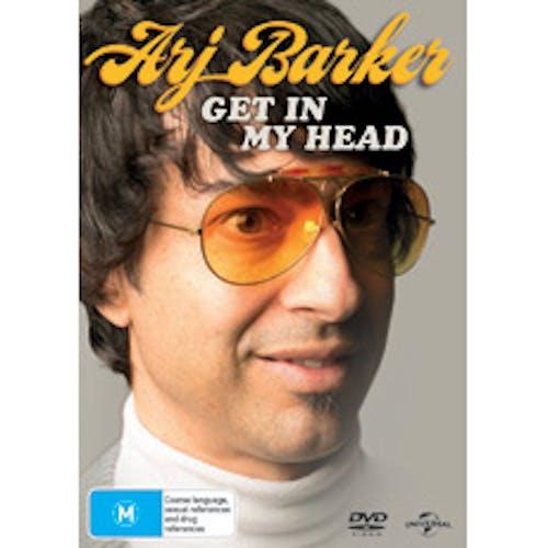 Get In My Head