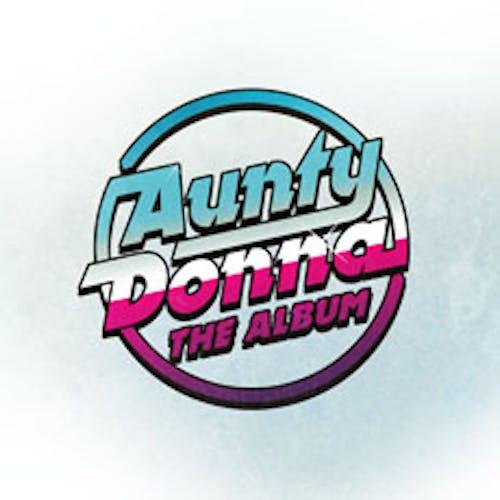 Aunty Donna The Album