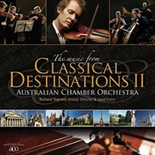 Classical Desitinations II