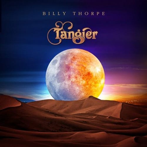 Billy Thorpe's Tangier