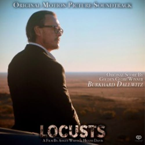 LOCUSTS: Original Motion Picture Soundtrack