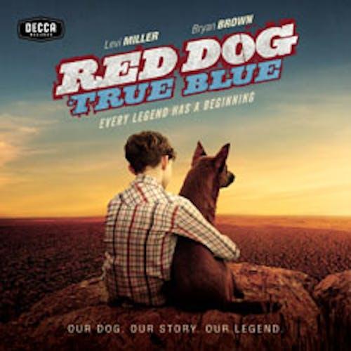Red Dog: True Blue OST