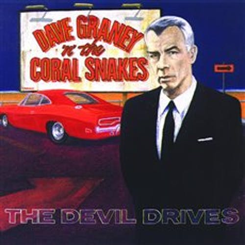 The Devil Drives