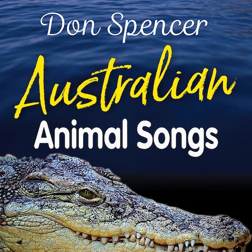 Australian Animal Songs