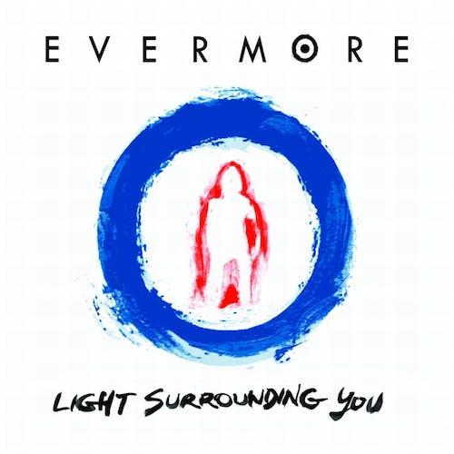 Light Surrounding You