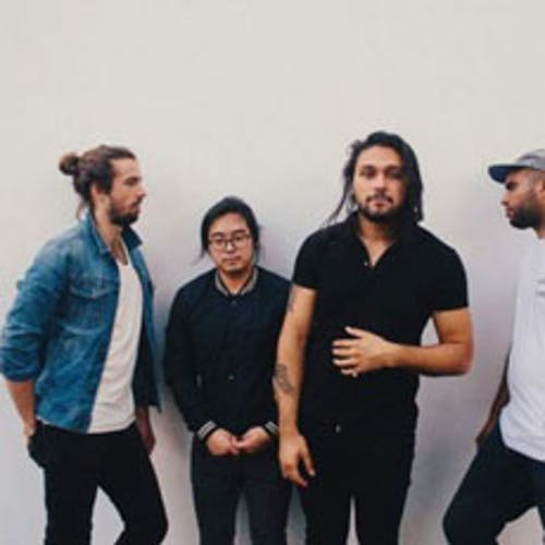 Gang Of Youths National Tour