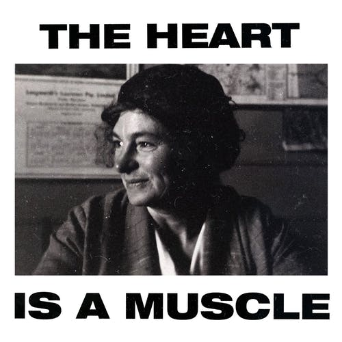 The Heart Is a Muscle
