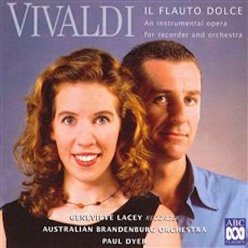 Vivaldi - Ii Flauto Dolce