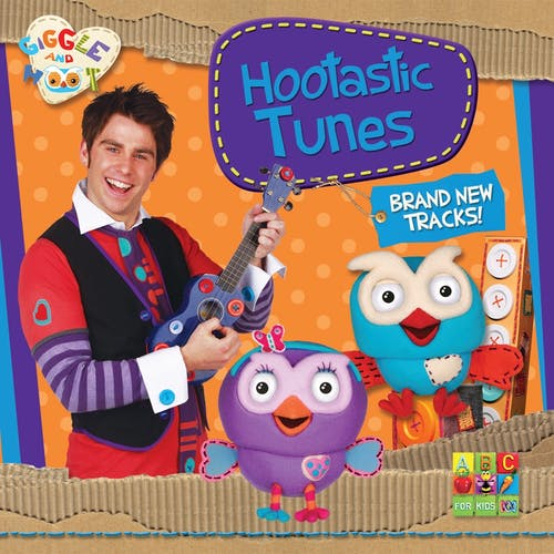 Hootastic Tunes