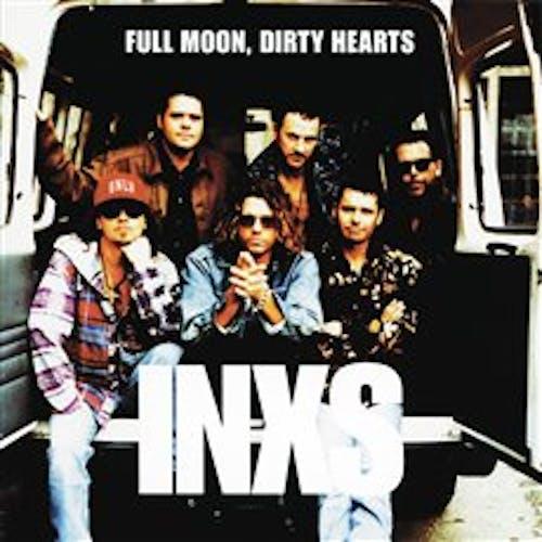 Full Moon Dirty Heart