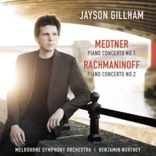 Medtner: Piano Concerto No. 1 | Rachmaninoff: Piano Concerto No. 2