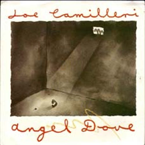 Angel Dove