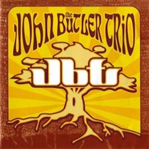 John Butler Trio EP