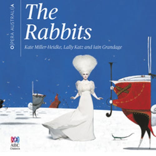 The Rabbits (Original Live Cast Recording)