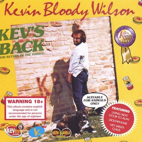 Kev's Back