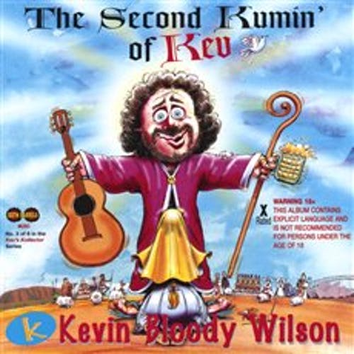 The Second Kumin' Of Kev