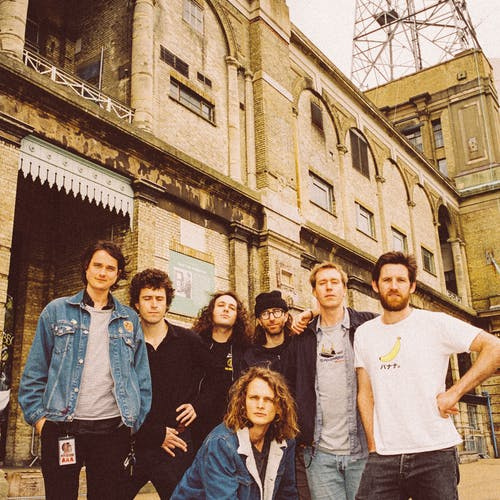 King Gizzard & The Lizard Wizard Australian Tour 2019