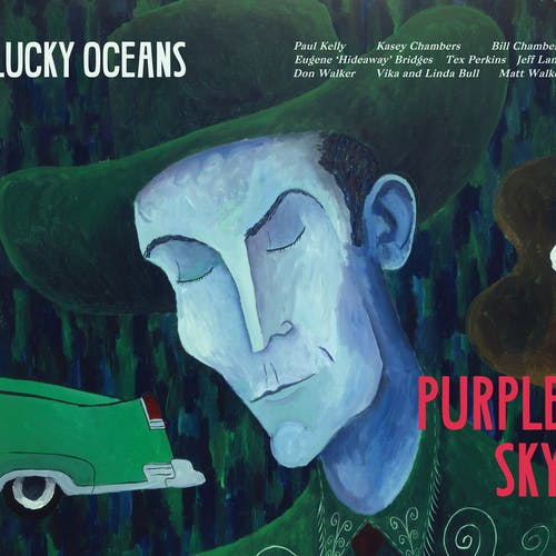 Purple Sky (Songs Originally By Hank Williams)