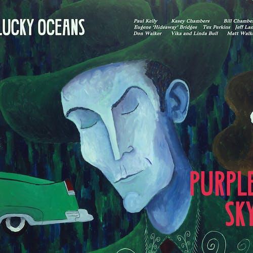 Purple Sky (Songs Originally By Hank Williams)