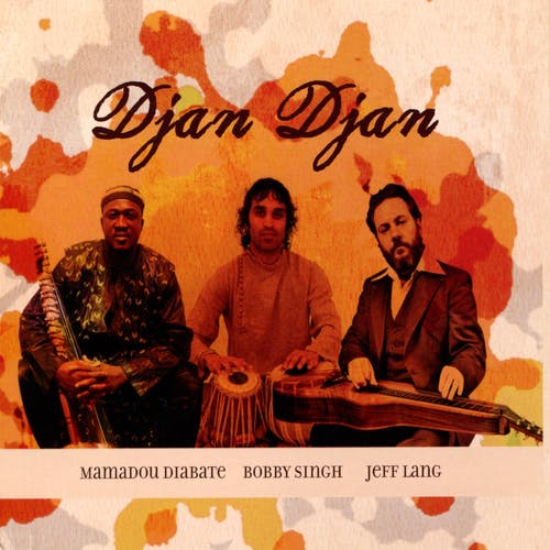Djan Djan