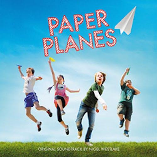 Paper Planes - Original Soundtrack