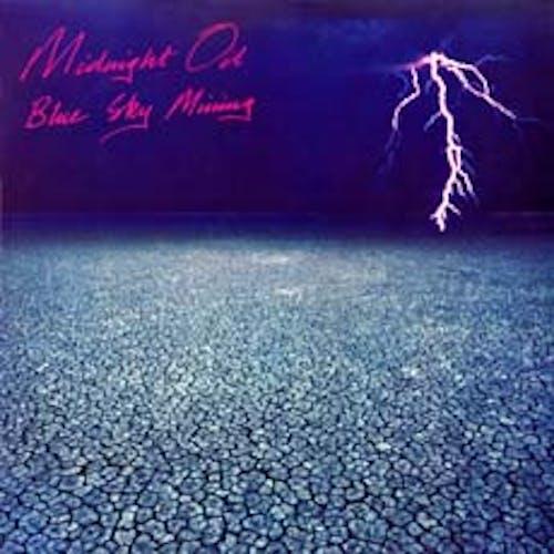 Blue Sky Mine