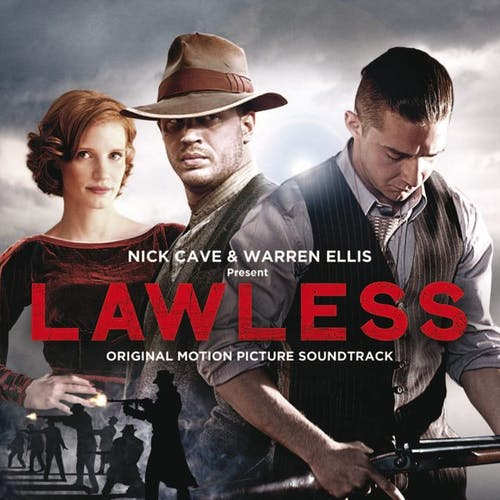 Lawless - Original Motion Picture Soundtrack