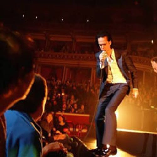 Nick Cave Australian Tour