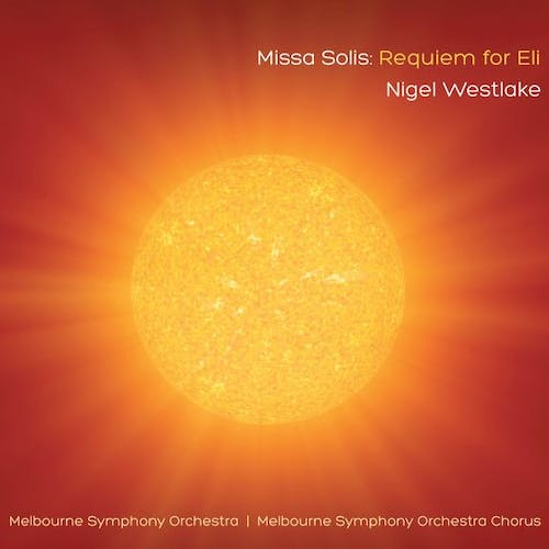 Missa Solis: Requiem for Eli