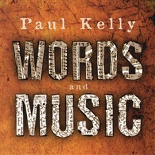Words And Music