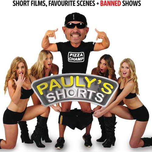 Pauly's Shorts