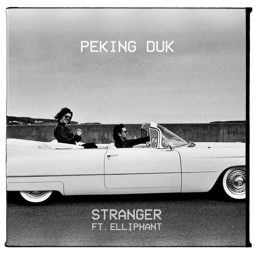 Stranger (feat. Elliphant)