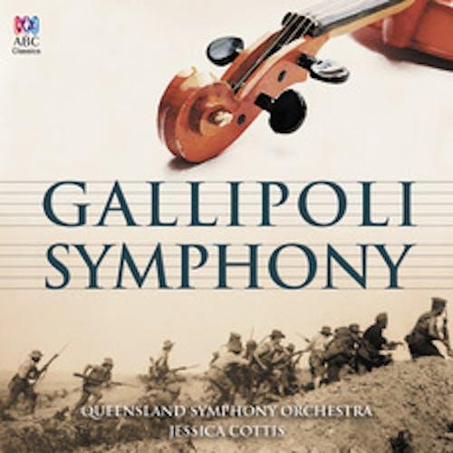 Gallipoli Symphony