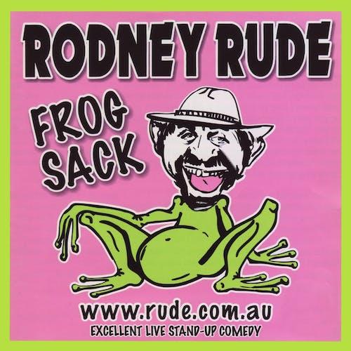 Frog Sack