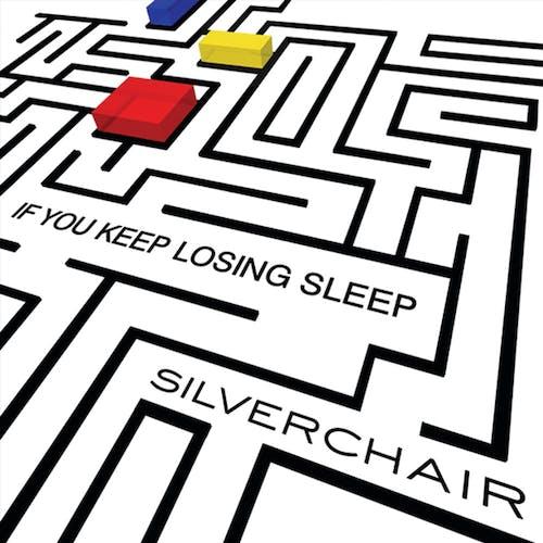 If You Keep Losing Sleep