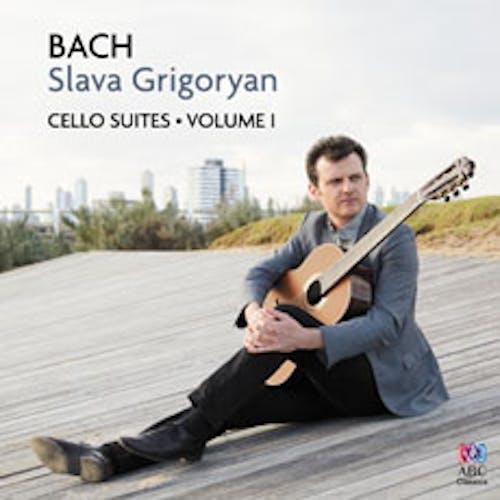 Bach: Cello Suites Volume I