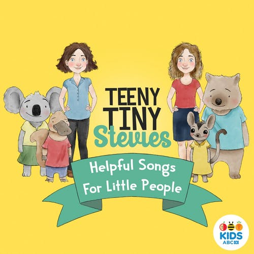 Helpful Songs For Little People