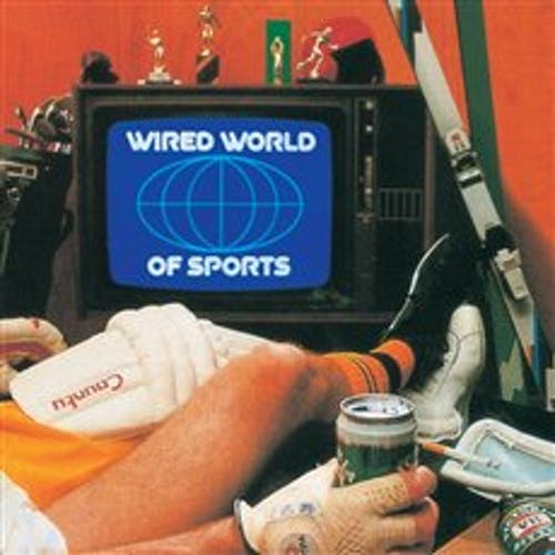 Wired World Of Sport