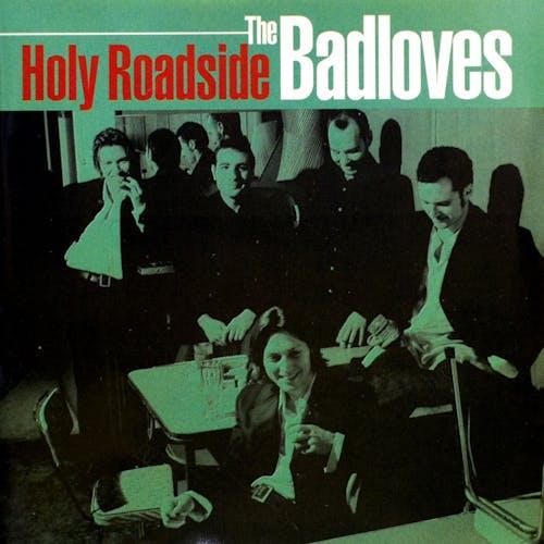 Holy Roadside