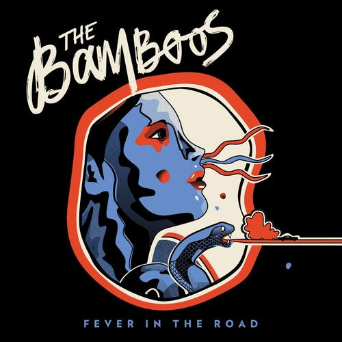 Fever In The Road