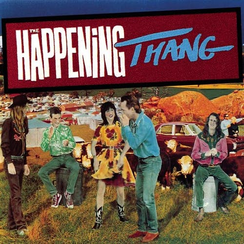 The Happening Thang