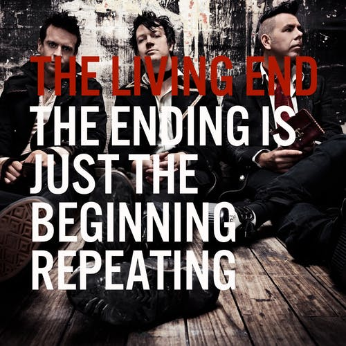 The Ending Is Just The Beginning Repeating