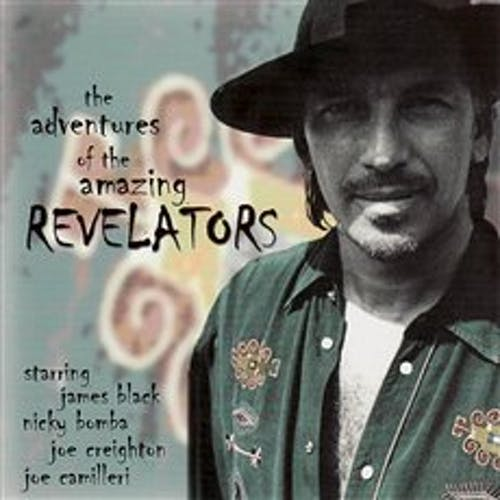 Adventures Of The Amazing Revelators