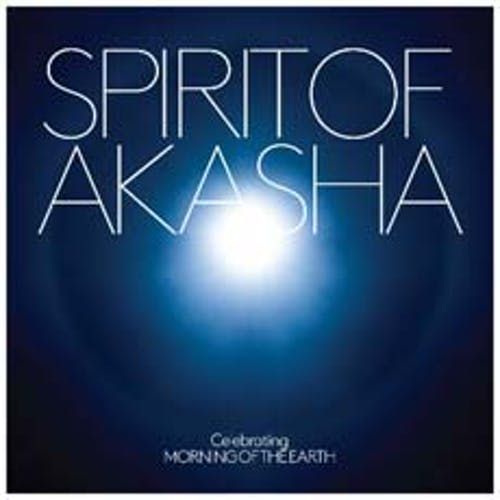 Spirit Of Akasha